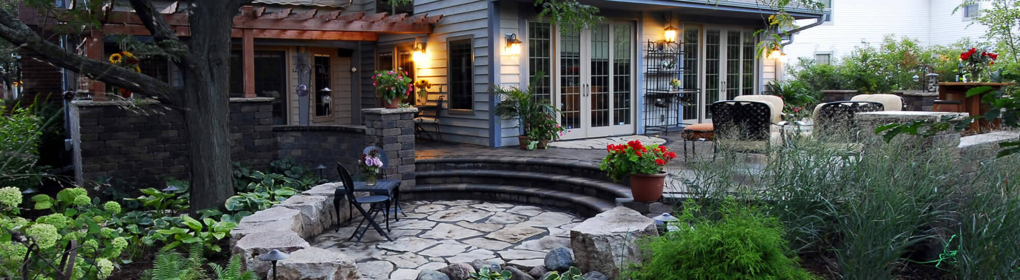 Professional Local Landscape/Hardscape Construction Services