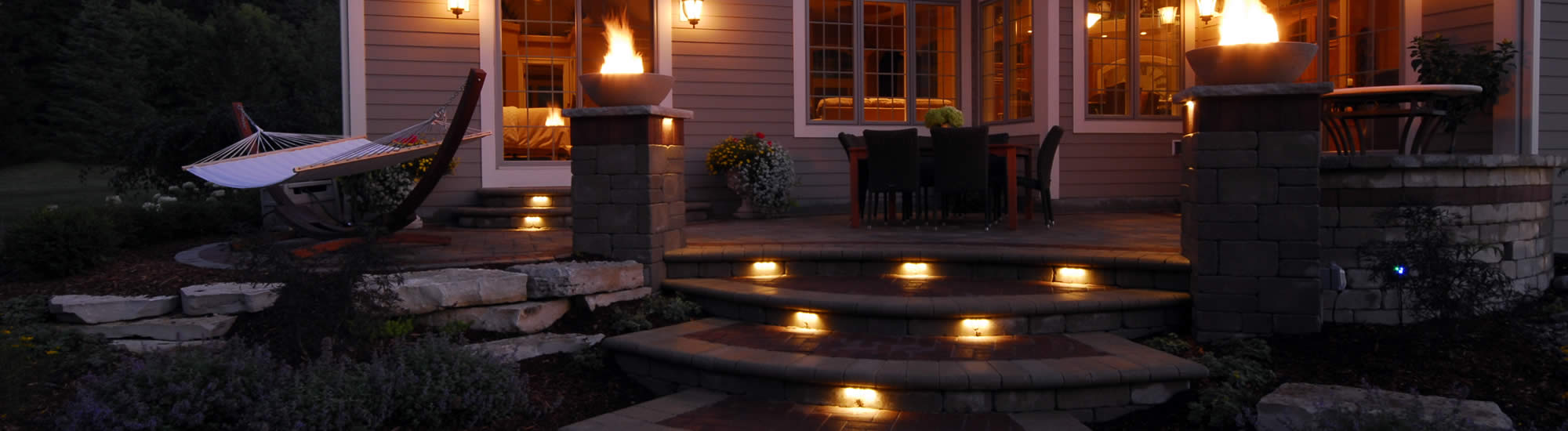 Fire Featurs | Outdoor Fire Places and Firepits