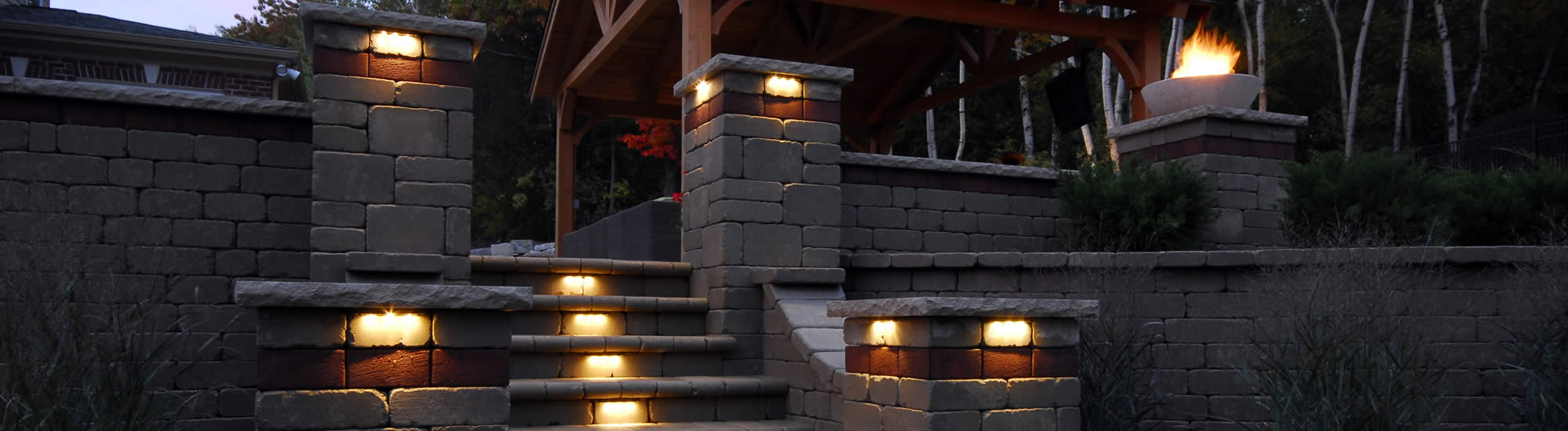 Retaining Wall Construction and Design